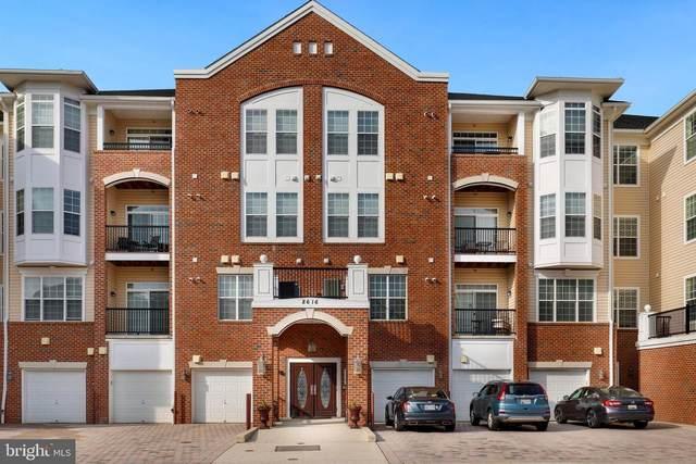 8616 Wintergreen Court #206, ODENTON, MD 21113 (#MDAA464886) :: Keller Williams Flagship of Maryland