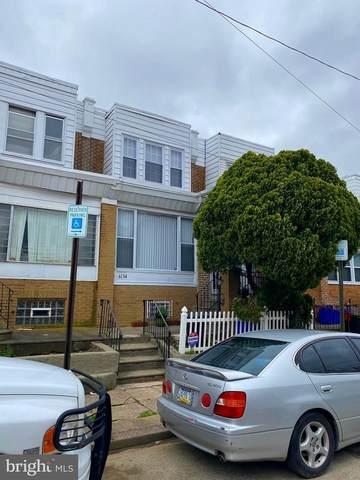 6134 Osage Avenue, PHILADELPHIA, PA 19143 (#PAPH1006360) :: ExecuHome Realty