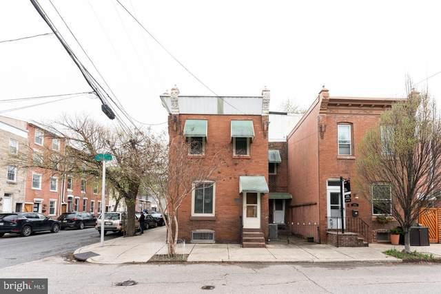 1247 Day Street, PHILADELPHIA, PA 19125 (MLS #PAPH1006368) :: Maryland Shore Living | Benson & Mangold Real Estate