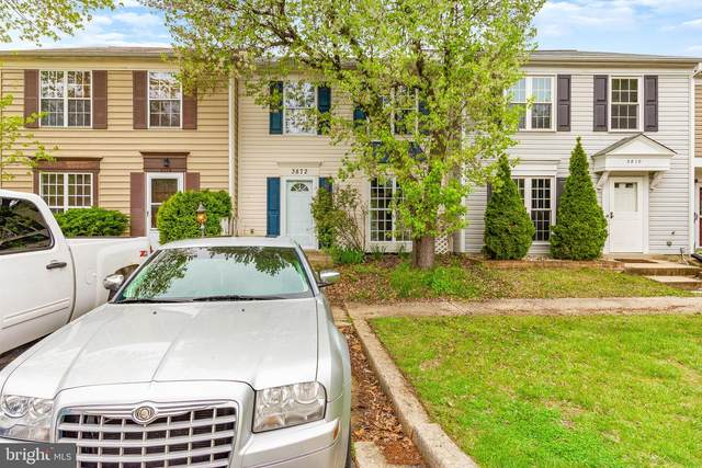 3872 Kelly Green Place, WALDORF, MD 20602 (#MDCH223630) :: Corner House Realty