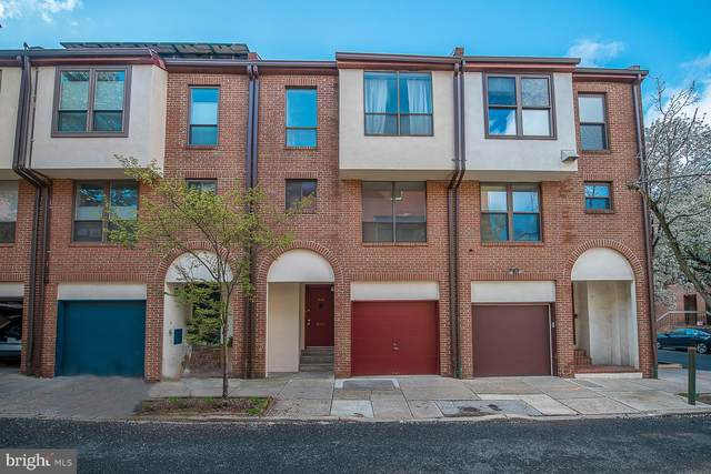 2058 Appletree Street, PHILADELPHIA, PA 19103 (#PAPH1006390) :: Nexthome Force Realty Partners