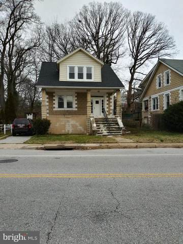 3812 Echodale Avenue, BALTIMORE, MD 21206 (#MDBA546914) :: Berkshire Hathaway HomeServices McNelis Group Properties