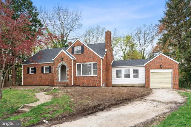 1 Cuthbert Circle, WESTMONT, NJ 08108 (#NJCD417362) :: The Mike Coleman Team