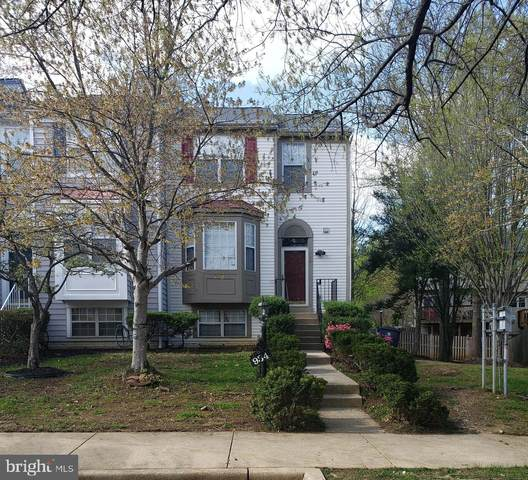 934 Dunloring Court, UPPER MARLBORO, MD 20774 (#MDPG602978) :: SURE Sales Group