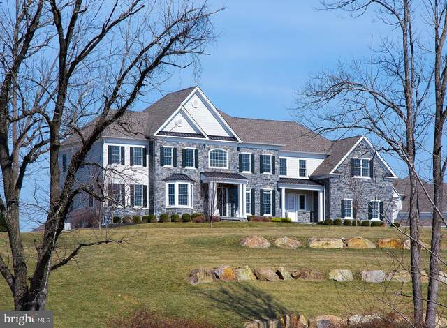 3905 Dutton Farm Road, NEWTOWN SQUARE, PA 19073 (#PADE543438) :: Linda Dale Real Estate Experts