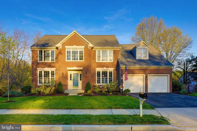 11615 Mayfair Field Drive, LUTHERVILLE TIMONIUM, MD 21093 (#MDBC525462) :: Berkshire Hathaway HomeServices McNelis Group Properties