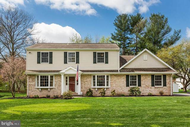 2006 Rachael Drive, LANCASTER, PA 17601 (#PALA180340) :: CENTURY 21 Home Advisors