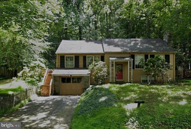 233 Arden Road, CONSHOHOCKEN, PA 19428 (#PAMC689118) :: Linda Dale Real Estate Experts