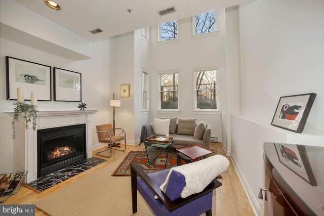 27 Logan Circle NW #11, WASHINGTON, DC 20005 (MLS #DCDC516816) :: Maryland Shore Living | Benson & Mangold Real Estate