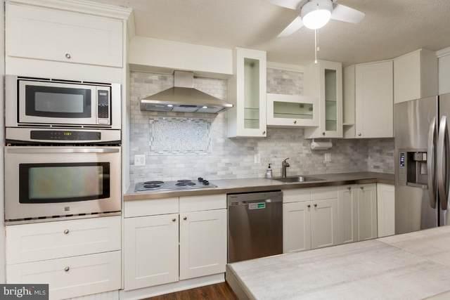 8360 Greensboro Drive #111, MCLEAN, VA 22102 (#VAFX1193254) :: Dart Homes