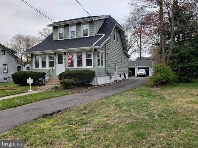 4705 Lexington Avenue, PENNSAUKEN, NJ 08109 (#NJCD417366) :: Jason Freeby Group at Keller Williams Real Estate