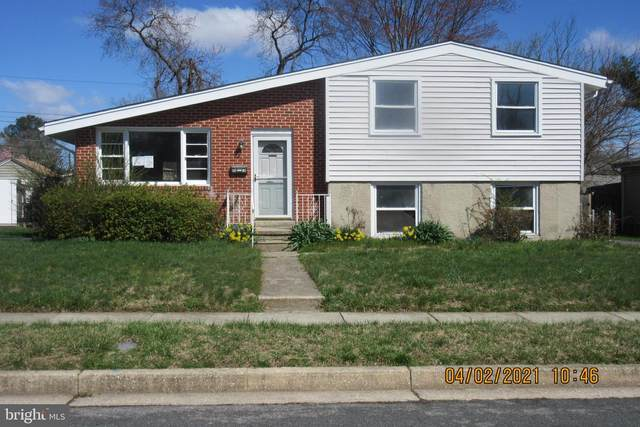 8418 Charlton Road, RANDALLSTOWN, MD 21133 (#MDBC525464) :: Corner House Realty