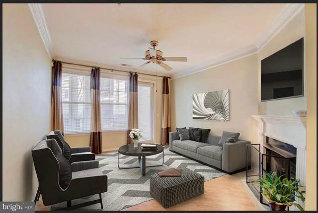 1 Arch Place #123, GAITHERSBURG, MD 20878 (#MDMC753000) :: The Putnam Group