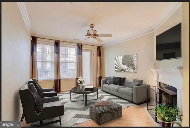 1 Arch Place #123, GAITHERSBURG, MD 20878 (#MDMC753000) :: Dart Homes
