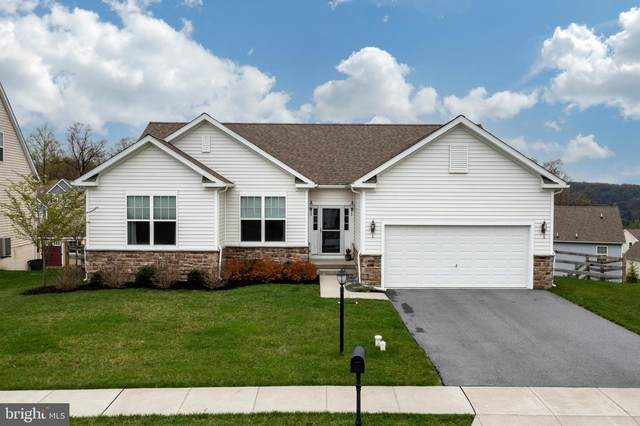 3209 Silbury Hill, DOWNINGTOWN, PA 19335 (#PACT533658) :: Better Homes Realty Signature Properties