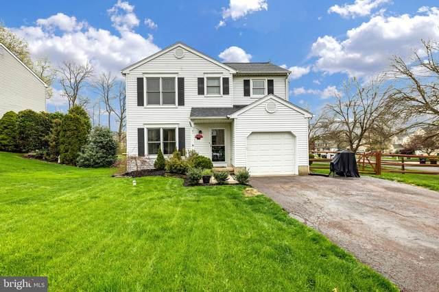 101 Heather Way, SOUDERTON, PA 18964 (MLS #PAMC689120) :: Parikh Real Estate