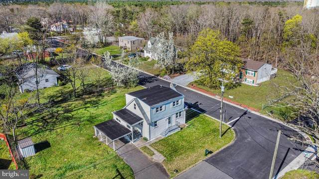 251 Division Street, WEST BERLIN, NJ 08091 (#NJCD417368) :: The Dailey Group