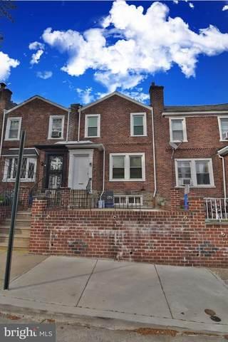 7627 Fayette Street, PHILADELPHIA, PA 19150 (#PAPH1006416) :: The Dailey Group