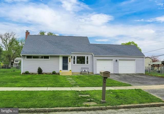 123 Stony Brook Drive, YORK, PA 17402 (#PAYK156358) :: Flinchbaugh & Associates