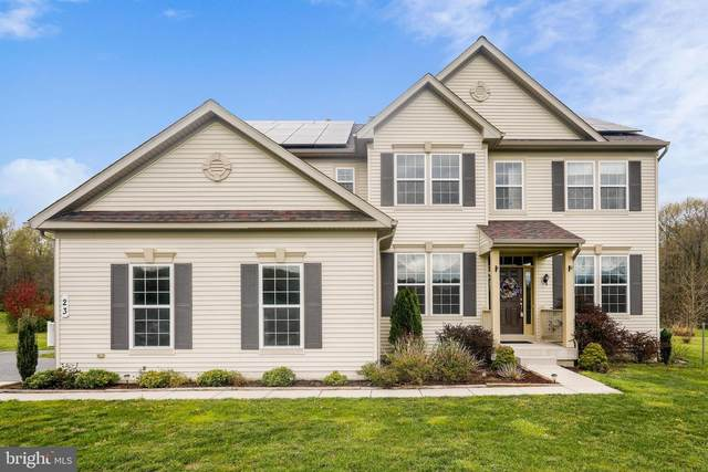 23 Rhodes Mountain Drive, NORTH EAST, MD 21901 (#MDCC174180) :: Arlington Realty, Inc.
