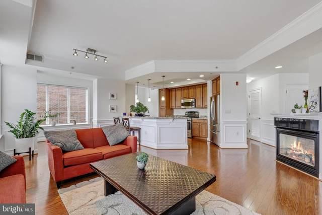 320 S West Street #301, ALEXANDRIA, VA 22314 (#VAAX258430) :: Tom & Cindy and Associates