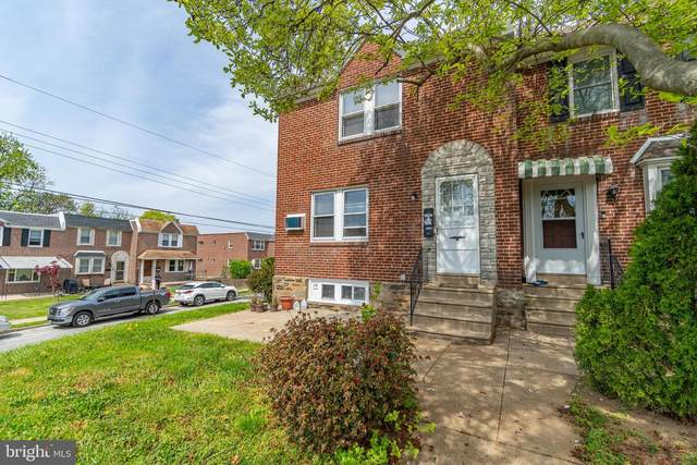 3849 Plumstead Avenue, DREXEL HILL, PA 19026 (#PADE543448) :: RE/MAX Main Line