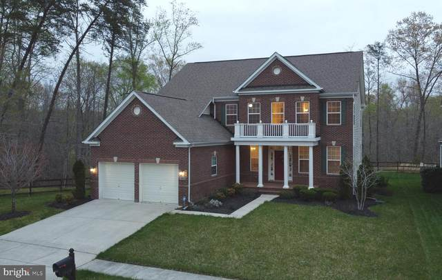 1900 Fittleworth Terr, UPPER MARLBORO, MD 20774 (#MDPG602986) :: Network Realty Group