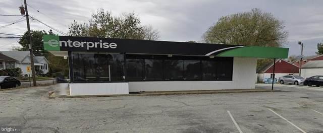 206 E Black Horse Pike, MOUNT EPHRAIM, NJ 08059 (#NJCD417372) :: LoCoMusings