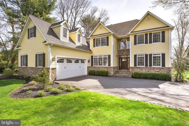 67 Marion Rd E, PRINCETON, NJ 08540 (#NJME310772) :: Jason Freeby Group at Keller Williams Real Estate