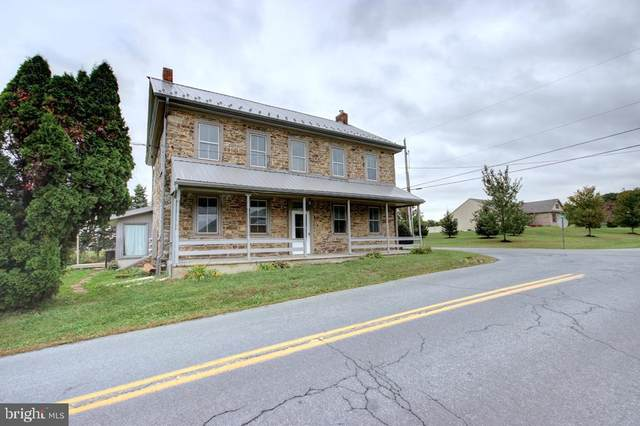 93 Cider Mill Road, MERTZTOWN, PA 19539 (#PABK375900) :: RE/MAX Main Line