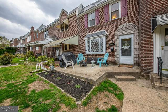 3846 Plumstead Avenue, DREXEL HILL, PA 19026 (MLS #PADE543450) :: Maryland Shore Living | Benson & Mangold Real Estate
