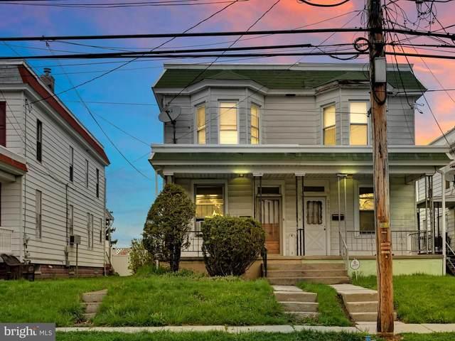 2728 Boas Street, HARRISBURG, PA 17103 (MLS #PADA132180) :: Maryland Shore Living | Benson & Mangold Real Estate