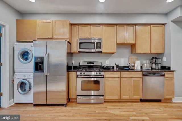 1706 West Virginia Avenue NE #1, WASHINGTON, DC 20002 (#DCDC516834) :: AJ Team Realty