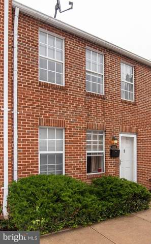 1005 Somerset Street, BALTIMORE, MD 21202 (MLS #MDBA546938) :: Maryland Shore Living | Benson & Mangold Real Estate