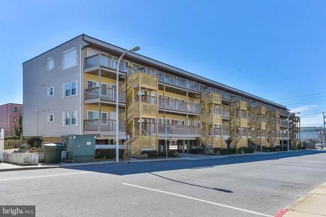 9 41ST Street #327, OCEAN CITY, MD 21842 (#MDWO121692) :: Pearson Smith Realty