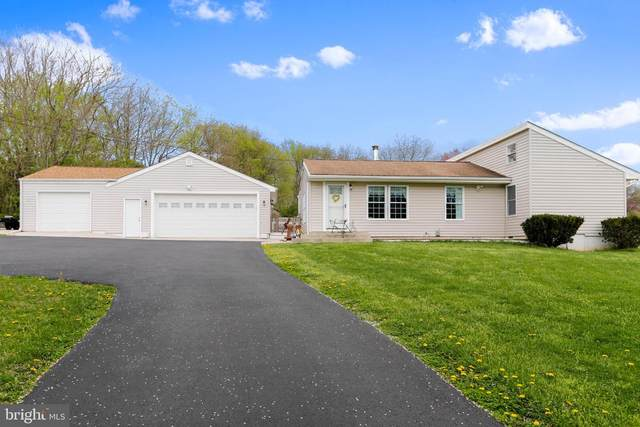 28 Clark Court, HARPERS FERRY, WV 25425 (#WVJF142100) :: The Mike Coleman Team