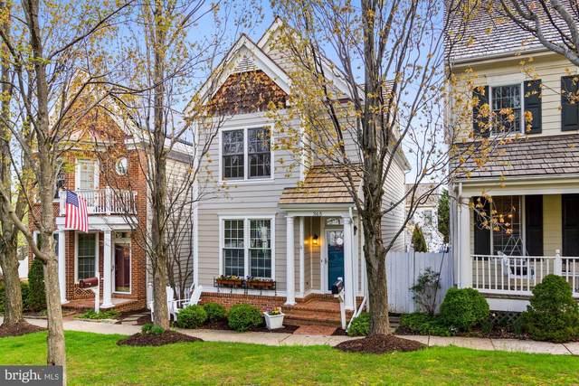 365 Chestertown Street, GAITHERSBURG, MD 20878 (#MDMC753024) :: Dart Homes
