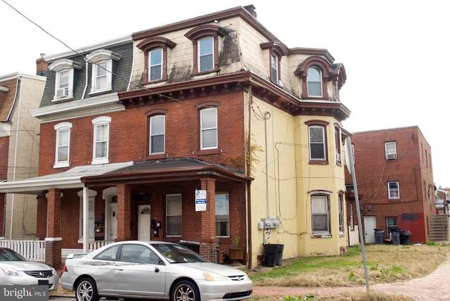 1502 Harrison Street, PHILADELPHIA, PA 19124 (#PAPH1006432) :: LoCoMusings