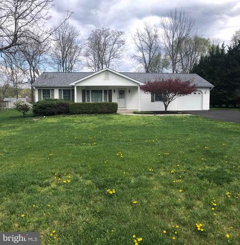 38 Mile Trail, FAIRFIELD, PA 17320 (#PAAD115714) :: CENTURY 21 Core Partners