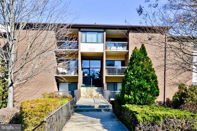 11238 Cherry Hill Road #40, BELTSVILLE, MD 20705 (#MDPG602996) :: ExecuHome Realty