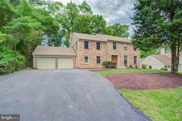 11225 Fall River Court, POTOMAC, MD 20854 (#MDMC753028) :: The Gold Standard Group