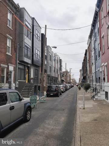 734 Winton Street, PHILADELPHIA, PA 19148 (MLS #PAPH1006440) :: Maryland Shore Living | Benson & Mangold Real Estate