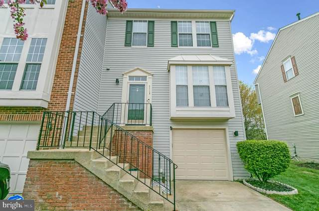 7113 Huckleberry Court, CLINTON, MD 20735 (#MDPG603000) :: Berkshire Hathaway HomeServices McNelis Group Properties