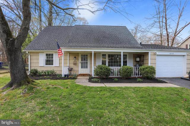 12318 Melody Turn, BOWIE, MD 20715 (#MDPG603002) :: CENTURY 21 Core Partners