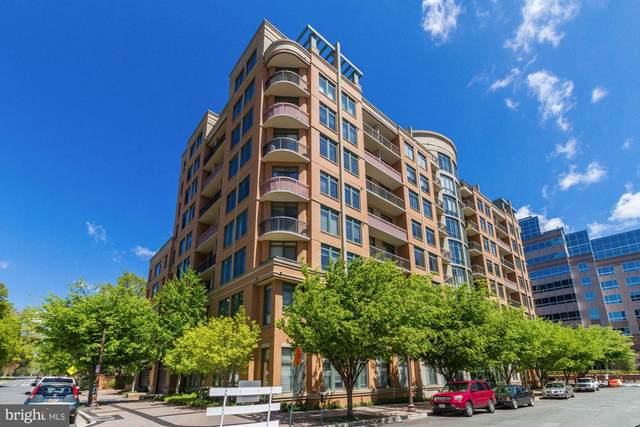 3625 10TH Street N #903, ARLINGTON, VA 22201 (#VAAR179564) :: Tom & Cindy and Associates