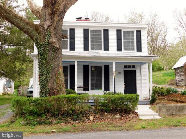 1951 Millwood Road, MILLWOOD, VA 22646 (#VACL112280) :: ExecuHome Realty