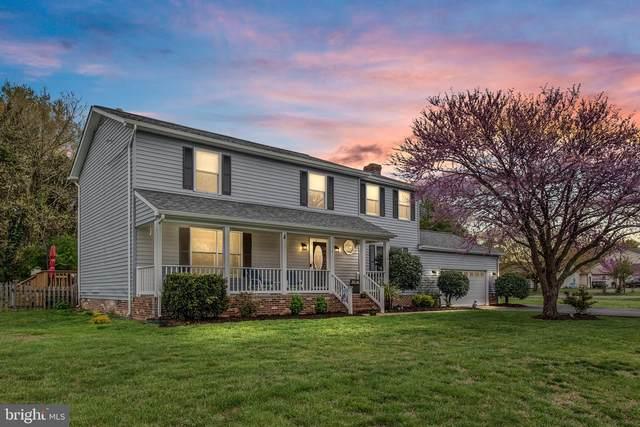 5 Adler Lane, FREDERICKSBURG, VA 22405 (#VAST231160) :: Debbie Dogrul Associates - Long and Foster Real Estate