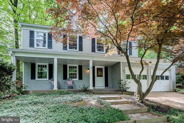 5258 Even Star Place, COLUMBIA, MD 21044 (#MDHW293020) :: Corner House Realty
