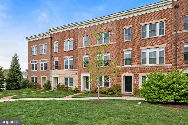 534 Rudbeckia Place, GAITHERSBURG, MD 20878 (#MDMC753064) :: Network Realty Group
