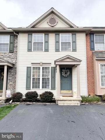 316 Harvest Field Lane 25K, YORK, PA 17403 (#PAYK156382) :: The Joy Daniels Real Estate Group